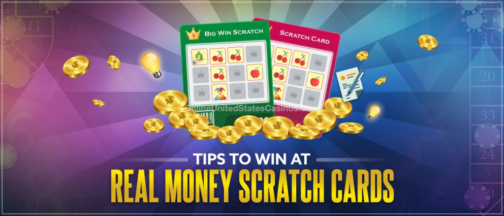 scratch card site